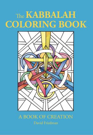 Kabbalah Coloring Book – English
